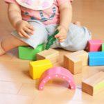 浦安 100均玩具で知育遊びイベント