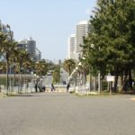 浦安市 浦安公園オープン?