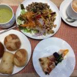 浦安市 ボリューム満点のレストラン コーラルテーブル