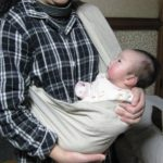 新生児から使ってOKな抱っこ紐