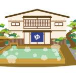 浦安で一番近くの温泉