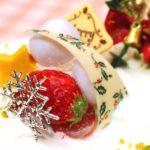 浦安市 今年のクリスマスケーキどこで買う?