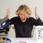 カッとなって怒っちゃうことが多いお母さんは、怒りの傾向と対策を考えよう
