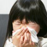 冬の季節に必要な鼻水吸引器