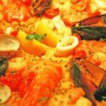 浦安市 情熱のスペイン料理@ラ ピカーダ デ トレス