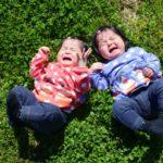 子どもが癇癪を起したら共感が大切。でも、共感する時の一番大切なポイントが抜けてるコトが多いんです