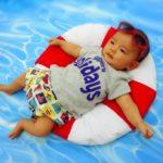 何をする?浦安で人気の赤ちゃんの習い事
