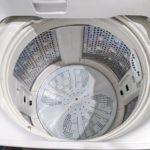 洗濯機をキレイに保つコツを試した結果